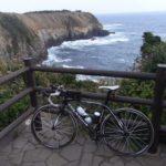 三浦半島は風が強かった・・・