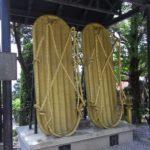 竹寺と健脚の神様に会いに行く