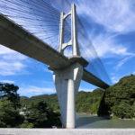 猛暑のロングライドは計画的に!志賀坂峠と神流湖