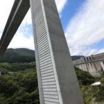 奥秩父ダム巡りと秩父のループ橋