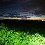 渋峠に下見に行ってきました! その1 暗がりをひた走る編